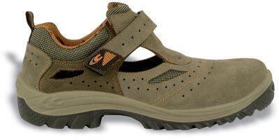 Cofra Panama S1 P Cırtlı Spor Ayakkabı