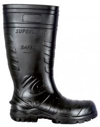 Cofra - Cofra Safest Black S5 Soğuğa Dayanıklı Çizme