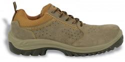 Cofra - Cofra Salvador S1 P Spor Süet Ayakkabı