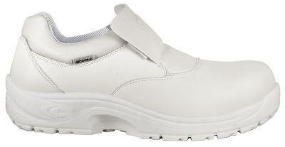 Cofra Tullus S2 SRC Eva Beyaz Ayakkabı