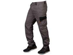 Cosywolf - Cosywolf Afyon Teknik Pantolon