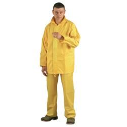 Coverguard - Coverguard 5051 Rainwear Polyamide Takım Yağmurluk
