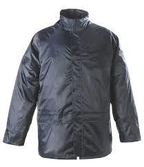 Coverguard - Coverguard 5057 Rainwear Polyamide Yağmurluk Ceketi