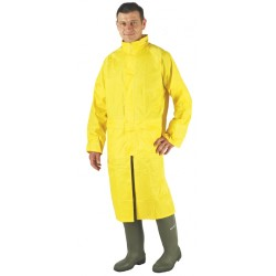 Coverguard - Coverguard 5061 Rainwear Polyamide Pardesü Tipi Yağmurluk