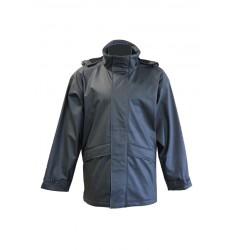 Coverguard - Coverguard 5086 Black Polyurethane Yağmurluk