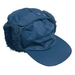 Coverguard - Coverguard 57610 Beaver Top Kürk Astarlı Şapka