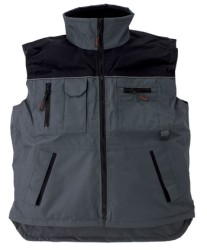 Coverguard - ​Coverguard 5GRIS Ripstop Yelek