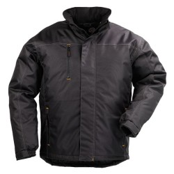 Coverguard - Coverguard 5ORKA Orkan Siyah Ceket