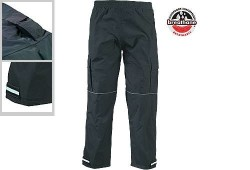 Coverguard - Coverguard 5PRNB Ripstop Pantolon
