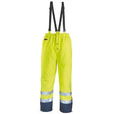 Coverguard - Coverguard 7AITY Airport Yağmurluk Pantolon