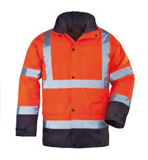 Coverguard - Coverguard 7ROPO Road-Way 4 in 1 Parka