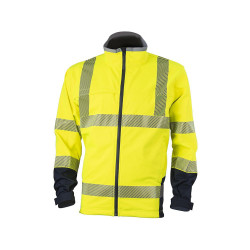 Coverguard - Coverguard 7STAY Station Softshell Ceket