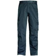 Coverguard - Coverguard 8CARP Carbon Profesyonel İş Pantolonu