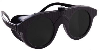 Cross 605 Koyu Lens Kaynak Gözlüğü