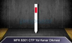 MFK - CTP Yol Kenar Dikmesi MFK6301