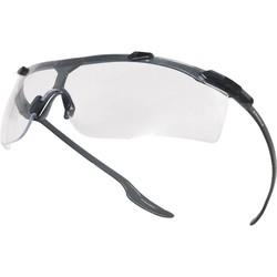 Delta Plus - Delta Plus Kiska 2 Clear Şeffaf İş Güvenliği Gözlüğü