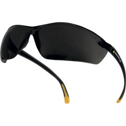 Delta Plus - Delta Plus Meia Smoke Füme Çapak Gözlüğü