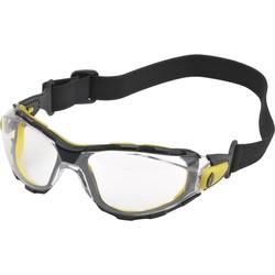 Delta Plus - Delta Plus Pacaya Strap Lastikli Gözlük