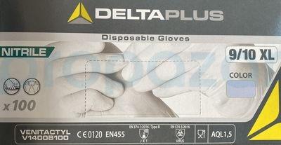 Delta Plus Venitacty Virüs Korumalı Muayene Eldiveni