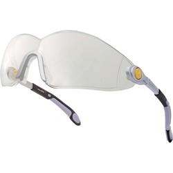 Delta Plus - Delta Plus Vulcano 2 Plus Şeffaf Çizilmez Gözlük