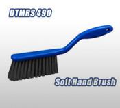 Detectamet - Detectable Temizlik Fırçası Tamamı Algılanabilir - DTMRS 490