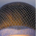 Detectamet - Detectamet DTM0843 Saç Filesi Sık Örgülü 5 mm /200 lü Paket