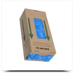 Brft - Dijital Galoşmatik Galoşu 100 lü Paket