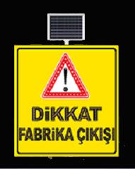 MFK - Dikkat Fabrika Çıkışı
