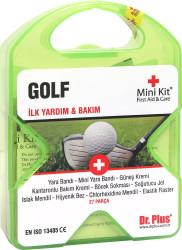 Dr Plus - Dr Plus Golf İlk Yardım & Bakım Seti
