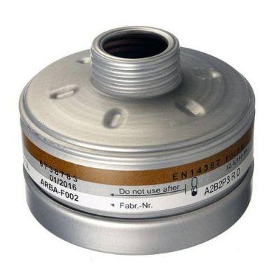 Drager A2B2-P3 D Rd 40 Vidalı Filtre - 6738783