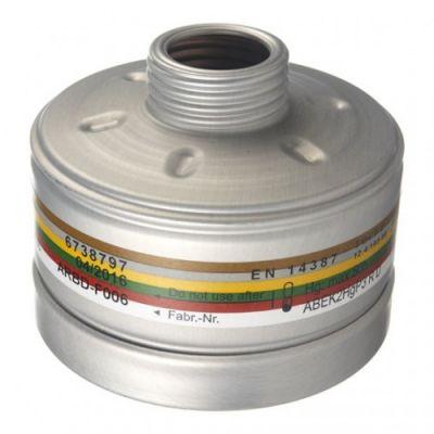 Drager A2B2E2K2 HG P3 D Rd 40 Vidalı Filtre - 6738797