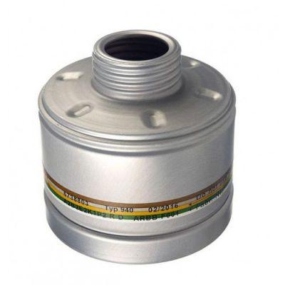 Drager A2B2E2K1-P2 D Rd 40 Vidalı Filtre - 6738803