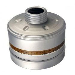 Drager - Drager 6738862 AX P3 D Rd 40 Vidalı Filtre