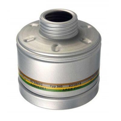 Drager A2 B2 E2 K1 Filtre - rd40 - 6738802