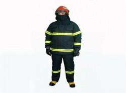 Drager - Drager Nomex FFS İtfaiyeci Elbisesi