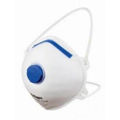 Drager X-Plore 1310 FFP1 Ventilli Kalıplı Toz Maskesi
