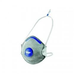 Drager - Drager X-Plore 1320 FFP2 Ventilli Kalıplı Odour Toz Maskesi