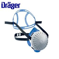 Drager - Drager X-Plore 2100 EPDM Yarım Yüz Toz Maskesi