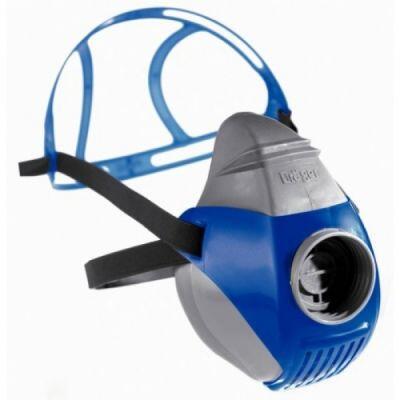 Drager X-Plore 4340 Tek Filtreli Yarım Yüz Maskesi