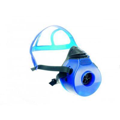 Drager X-Plore 4740 Tek Filtreli Yarım Yüz Maskesi