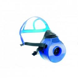 Drager - Drager X-Plore 4740 Tek Filtreli Yarım Yüz Maskesi