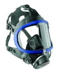 Drager X-Plore 5500 - EPDM/PC Tam Yüz Maske - Thumbnail