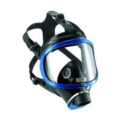 Drager X-Plore 6300 - ETek Filtreli Tam Yüz Maske R55800
