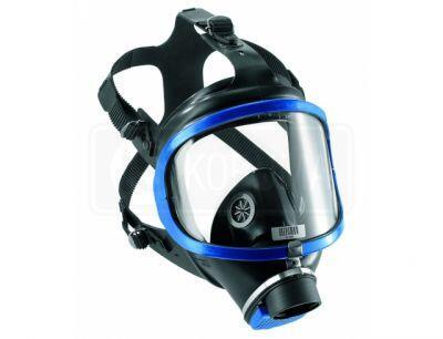 Drager X-Plore 6530 - EPDM/PC Tek Filtreli Tam Yüz Maske R55795
