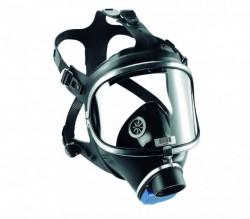 Drager - Drager X-Plore 6530 - EPDM/Triplex Tek Filtreli Tam Yüz Maske