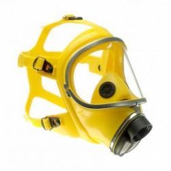 Drager - Drager X-Plore 6570 - Silikon/Triplex Tek Filtreli Tam Yüz Maske