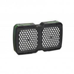 Drager - Drager X-plore 8500 IP Gaz filtresi K2 67 39 585