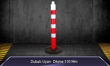 Dubalı Uyarı Dikme 110mm MFK1025 - 4120