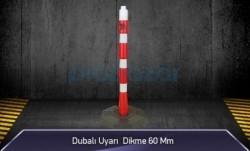 MFK - Dubalı Uyarı Dikme 60mm MFK4060