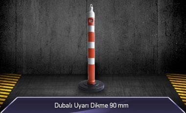 Dubalı Uyarı Dikme 90mm MFK1021 - 4090